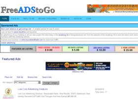 freeadstogo.com