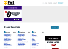 freeadvertisingexchange.com