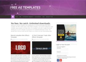 freeaetemplates.com