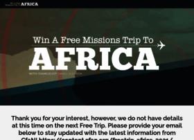 freeafricatrip.com