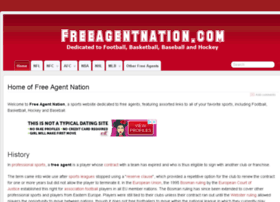 freeagentnation.com