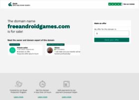 freeandroidgames.com
