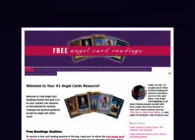 freeangelcardreadingsonline.com