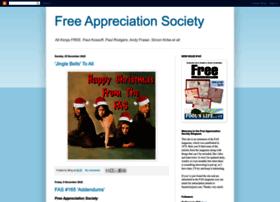 freeappreciationsociety.blogspot.de