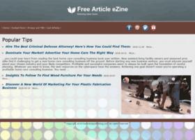 freearticlepublishing.com