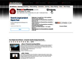 freeartsoftware.com