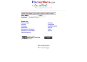 freeauctions.com