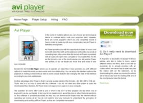 freeaviplayer.org