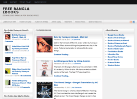 freebanglaebooks.com