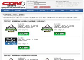 freebaseball.fanball.com