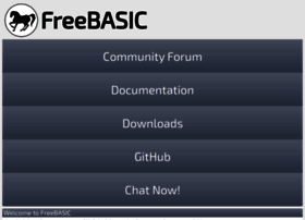 freebasic.net