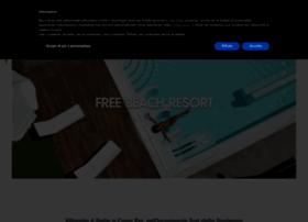 freebeachclub.com