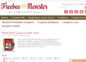 freebeemonster.com
