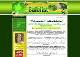 freebeesafelist.com