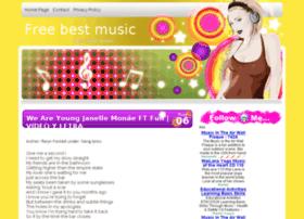 freebestmusic.com