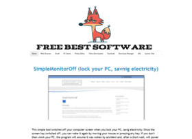 freebestsoftware.com