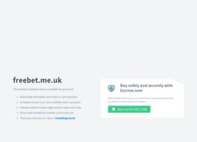 freebet.me.uk