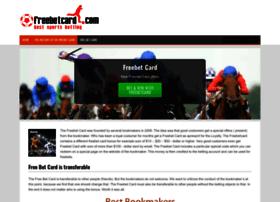 freebetcard.com