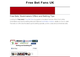 freebetfans.co.uk