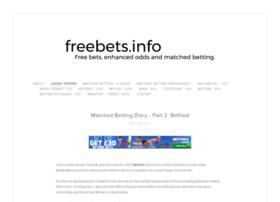 freebets.info
