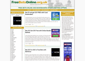freebetsonline.org.uk