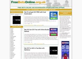 freebetsonline.org.uk
