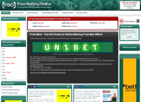 betting online uk