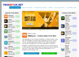 freebetuk.net