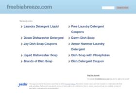 freebiebreeze.com