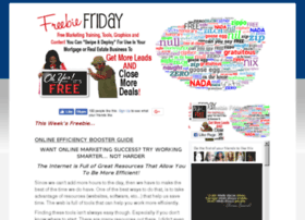 freebiefriday.org