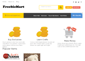freebiemart.com