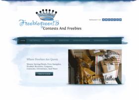 freebiequeen13.net
