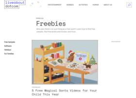freebies.about.com