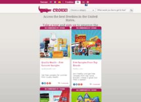 freebies.crokki.com