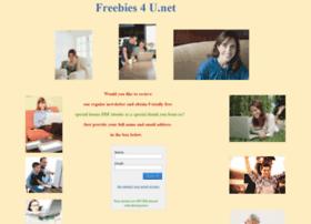 freebies4u.net