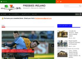 freebiesireland.com
