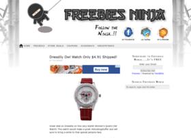 freebiesninja.com