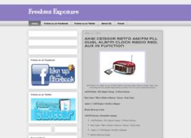 freebiexposure.blogspot.in
