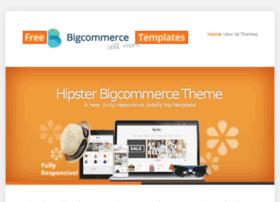 freebigcommercetemplates.com