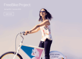 freebikeproject.com