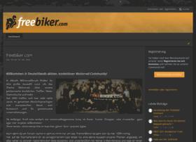 freebiker.com