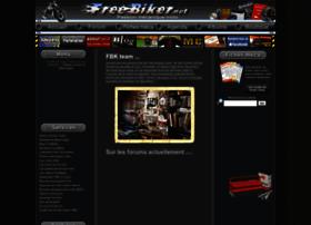 freebiker.net