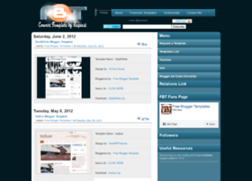 freebloggertemplate.info
