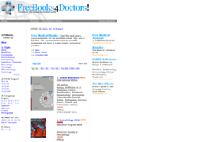 freebooks4doctors.com