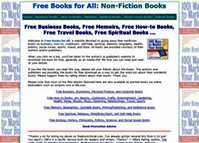 freebooksforall.com