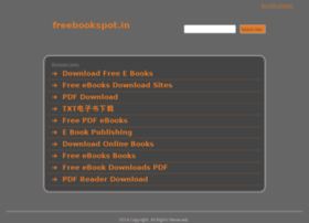 freebookspot.in