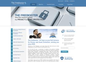 freebooter.com