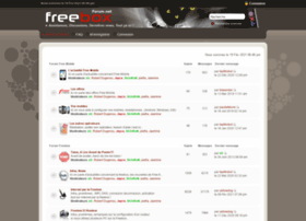 freebox-forum.net