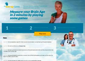 freebrainagegames.com