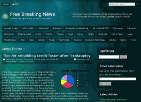 freebreakingnews.org